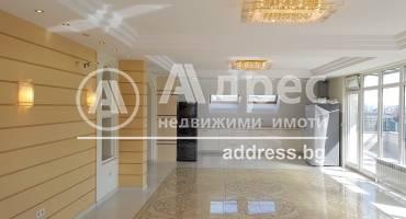 Тристаен апартамент, София, Карпузица, 446102, Снимка 1