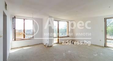 Тристаен апартамент, Варна, м-ст Траката, 460103, Снимка 1