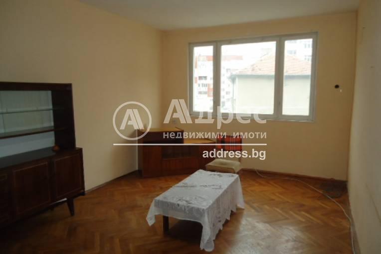 Двустаен апартамент, Добрич, Център, 269104, Снимка 1