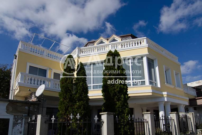 Къща/Вила, Варна, м-ст Евксиноград, 257107, Снимка 1