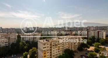 Едностаен апартамент, София, Люлин 10, 525108, Снимка 1
