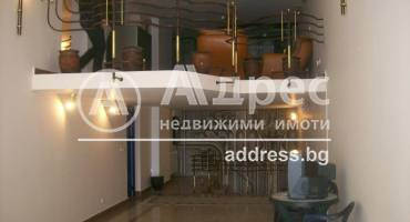 Офис, Благоевград, Широк център, 206110, Снимка 1