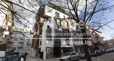 Многостаен апартамент, София, Лозенец, 439110, Снимка 1