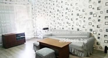 Двустаен апартамент, Ямбол, Златен рог, 521111, Снимка 1