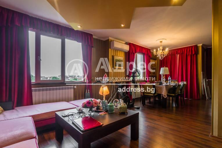 Тристаен апартамент, София, Манастирски ливади - запад, 410112, Снимка 1