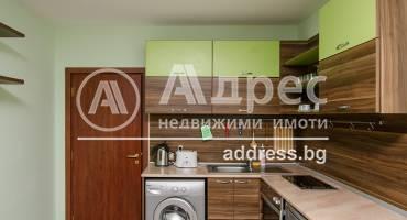 Едностаен апартамент, Варна, к.к. Св.Св. Константин и Елена, 204113, Снимка 2