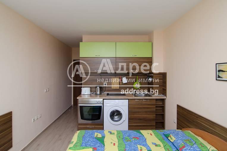 Едностаен апартамент, Варна, к.к. Св.Св. Константин и Елена, 204113, Снимка 1