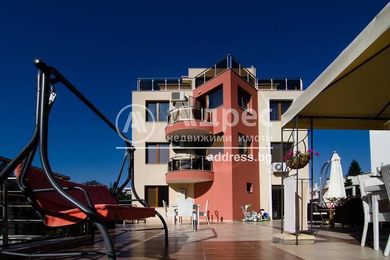 Едностаен апартамент, Варна, к.к. Св.Св. Константин и Елена, 204113, Снимка 4