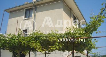 Къща/Вила, Ахелой, 266113, Снимка 1