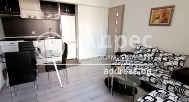Тристаен апартамент, Варна, Чаталджа, 521114, Снимка 1