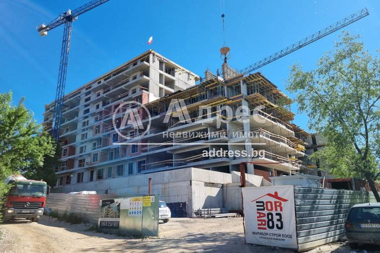 Многостаен апартамент, София, Овча купел, 467116, Снимка 1