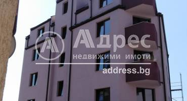 Едностаен апартамент, Варна, Погребите, 476116, Снимка 1