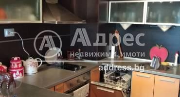 Двустаен апартамент, Благоевград, Ален мак, 524116, Снимка 1