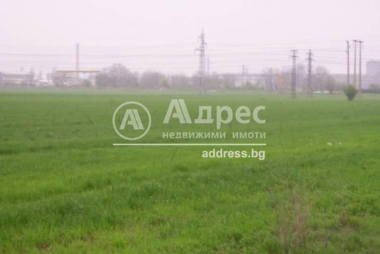 Парцел/Терен, Стара Загора, Индустриален - изток, 12117, Снимка 1