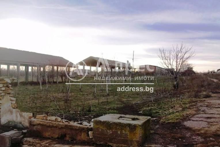 Стопанска сграда/Ферма, Горна Липница, 255117, Снимка 1