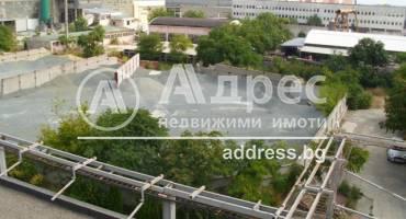 Парцел/Терен, Стара Загора, Индустриален - изток, 311117, Снимка 1