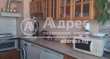Двустаен апартамент, Ямбол, Георги Бенковски, 509117, Снимка 1