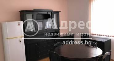 Тристаен апартамент, Хасково, Център, 449118, Снимка 1