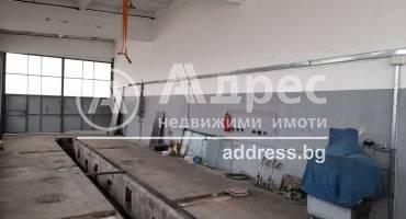 Цех/Склад, Ямбол, Георги Бенковски, 515120, Снимка 1