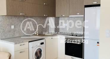 Двустаен апартамент, Велико Търново, Център, 525120, Снимка 1