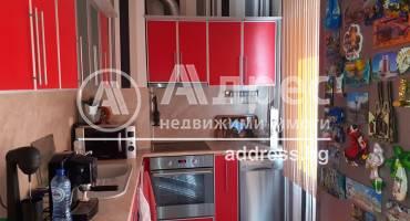 Тристаен апартамент, Ямбол, Георги Бенковски, 493121, Снимка 1
