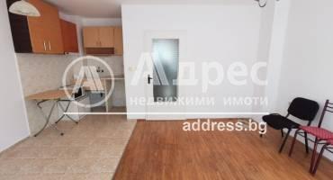 Двустаен апартамент, Варна, Спортна зала, 513121, Снимка 1