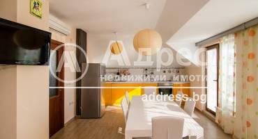 Двустаен апартамент, Варна, к.к. Св.Св. Константин и Елена, 204122, Снимка 3