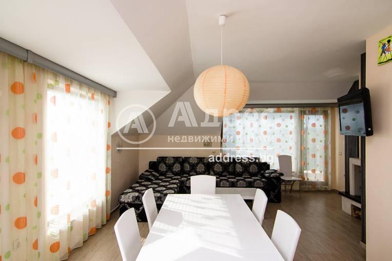 Двустаен апартамент, Варна, к.к. Св.Св. Константин и Елена, 204122, Снимка 5