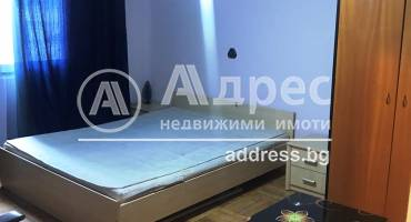 Двустаен апартамент, Благоевград, Орлова чука, 489122, Снимка 1