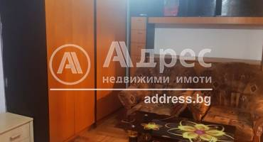 Двустаен апартамент, Благоевград, Орлова чука, 489122, Снимка 3