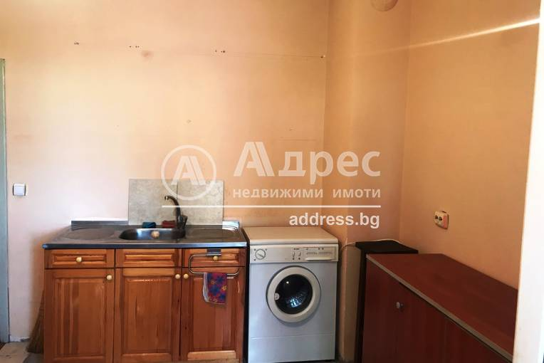 Двустаен апартамент, Благоевград, Орлова чука, 489122, Снимка 7