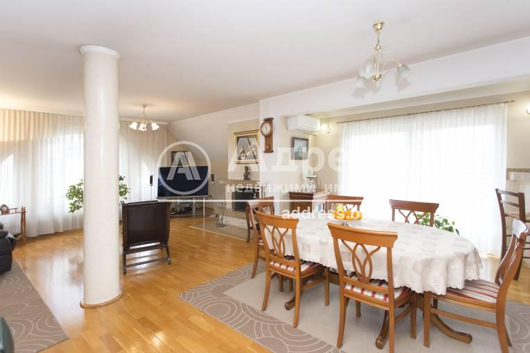 Многостаен апартамент, София, Изток, 444125, Снимка 3