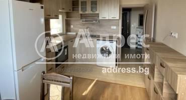 Двустаен апартамент, Бургас, Братя Миладинови, 521126, Снимка 1