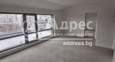 Тристаен апартамент, Варна, Възраждане 1, 510127, Снимка 1