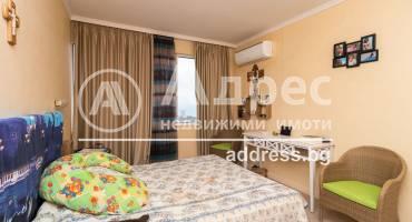 Тристаен апартамент, Варна, к.к. Чайка, 478129, Снимка 3