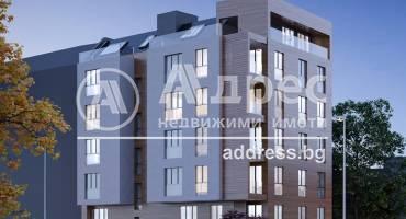 Тристаен апартамент, София, Оборище, 529129