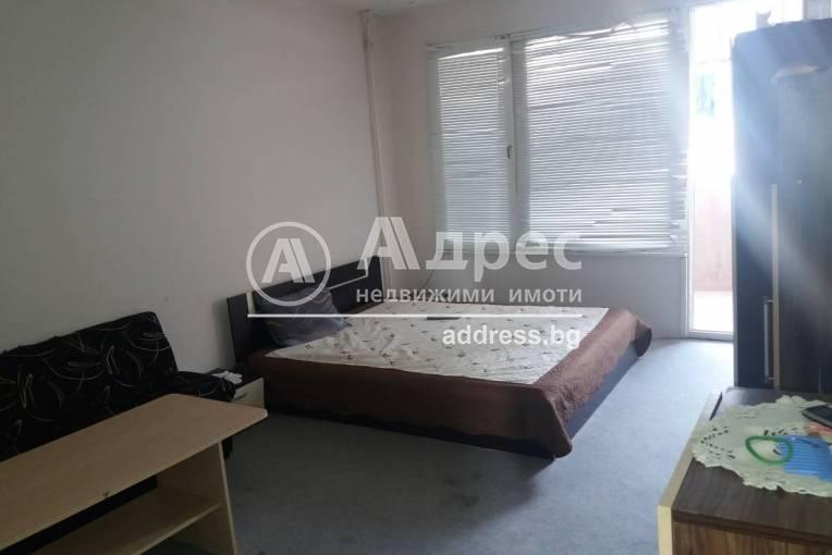Тристаен апартамент, Ямбол, Георги Бенковски, 426132, Снимка 2