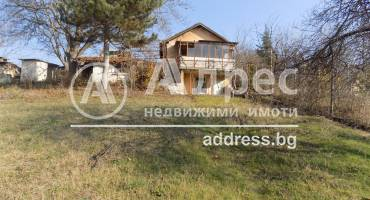 Къща/Вила, Хасково, Кенана, 438132, Снимка 1