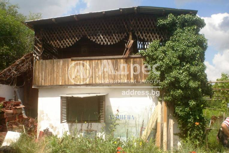 Къща/Вила, Дряново, кв. Вилна зона - Надгробищна, 219133, Снимка 1