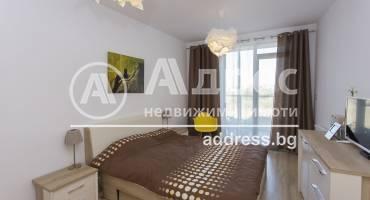 Тристаен апартамент, София, Манастирски ливади - изток, 468135, Снимка 3