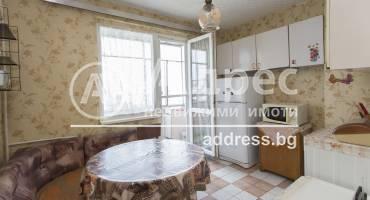 Двустаен апартамент, София, Надежда 3, 522135, Снимка 1