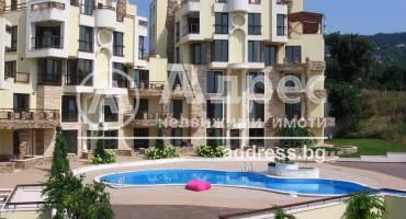 Тристаен апартамент, Варна, Бриз, 304136, Снимка 1
