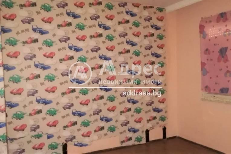 Тристаен апартамент, Ямбол, Георги Бенковски, 491137, Снимка 2