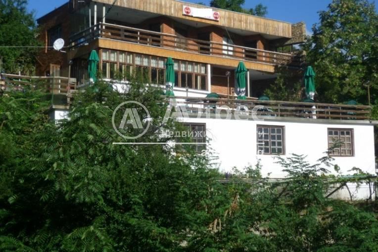 Къща/Вила, Сливен, Вилна зона, 254138, Снимка 1