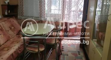 Двустаен апартамент, Бургас, Център, 492138