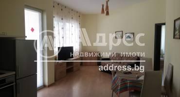 Двустаен апартамент, Варна, к.к. Св.Св. Константин и Елена, 513138, Снимка 1