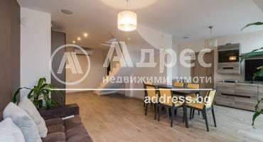 Многостаен апартамент, Варна, Левски, 503139, Снимка 1