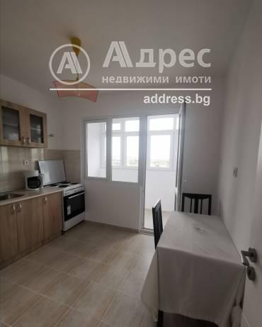 Тристаен апартамент, Добрич, Дружба 3, 521139, Снимка 1