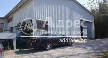 Цех/Склад, Велико Търново, Индустриална зона Магистрална, 468141, Снимка 1