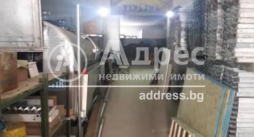 Цех/Склад, Велико Търново, Индустриална зона Магистрална, 468141, Снимка 2